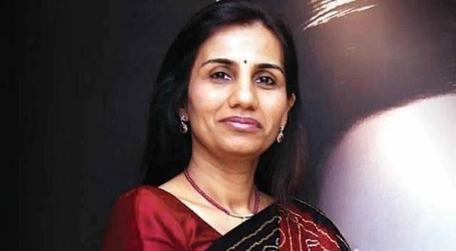 Chanda Kocchar – A case history
