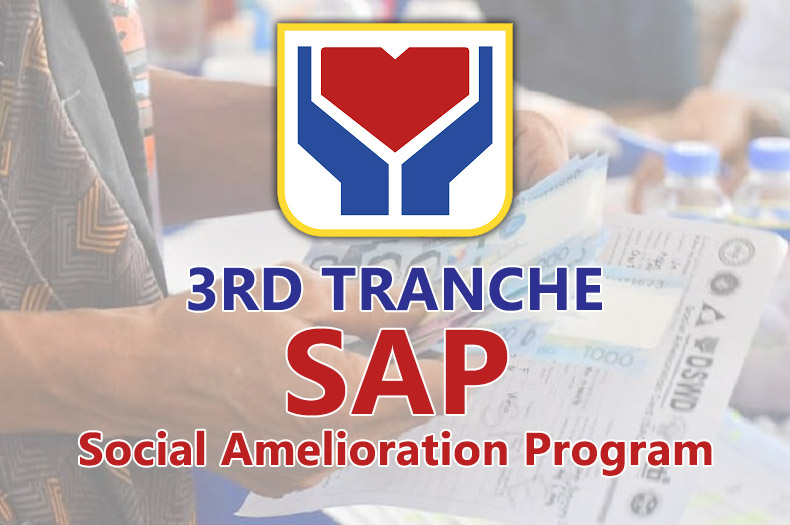 3rd Tranche SAP