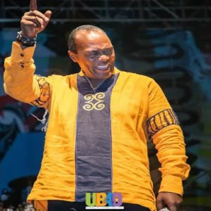 Jeff Koinange Confirmed He has Tested Positive for COVID-19