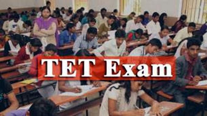 टीईटी अब इंटर तक शिक्षकों की नियुक्ति को होगा अनिवार्य , गाइडलाइन 31 मार्च तक, यूपी में टीजीटी-पीजीटी आ सकता है दायरे में, NCTE ने जानकारी मांगी
