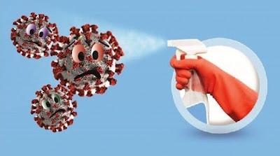 كورونا فيروس - كوفيد 19 - أوراق مجتمع