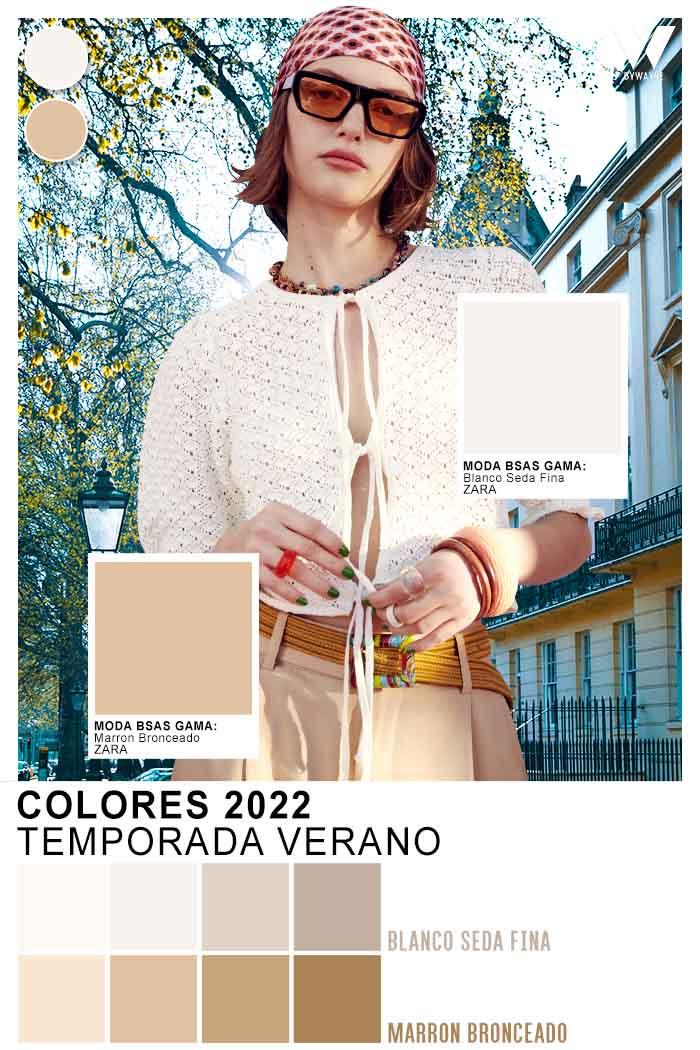 tonos neutros nordicos primavera verano 2022 colores