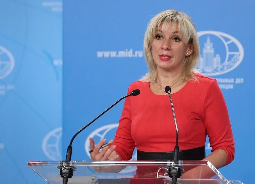 Μόσχα: Απαράδεκτη η έξωθεν επιβολή λύσης στο Κυπριακό