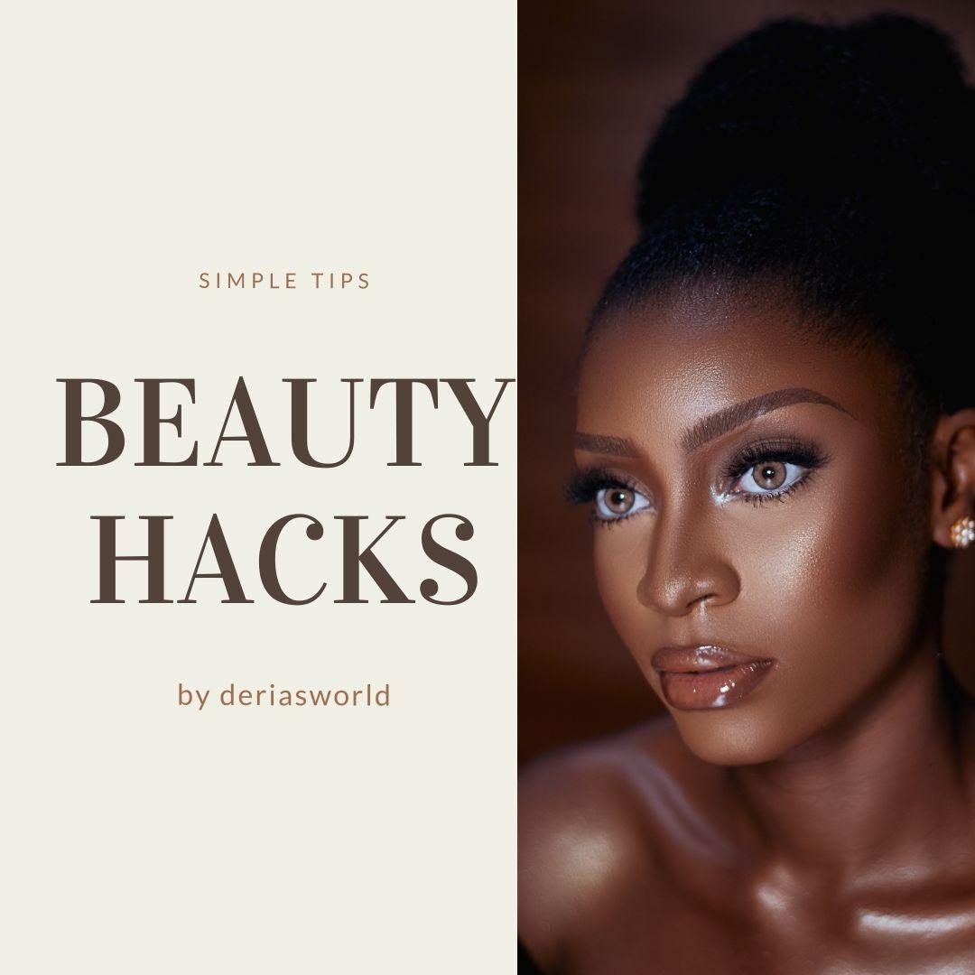 beauty-hacks