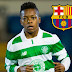 Why Karamoko Dembele, Billy Gilmour would be perfect for Barcelona