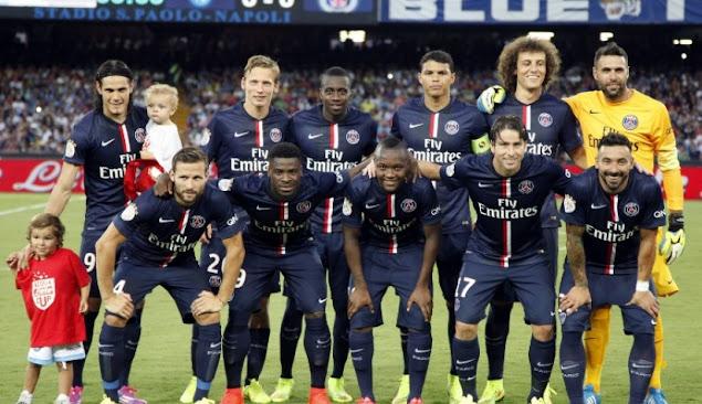 موعد مباراة نادي ليل و باريس سان جيرمان من كأس السوبر الفرنسي