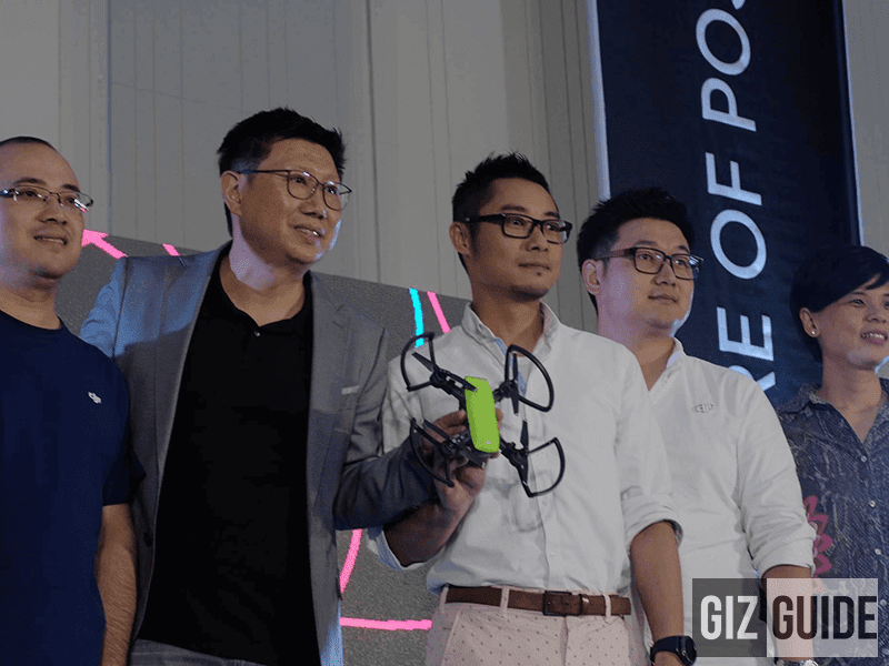 DJI Spark Unleashed To The PH Market For PHP 30500!