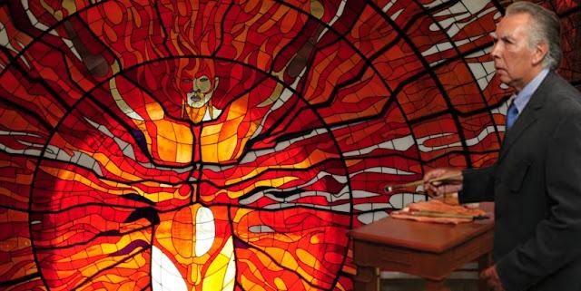 Cosmovitral de Toluca, arte y cultura
