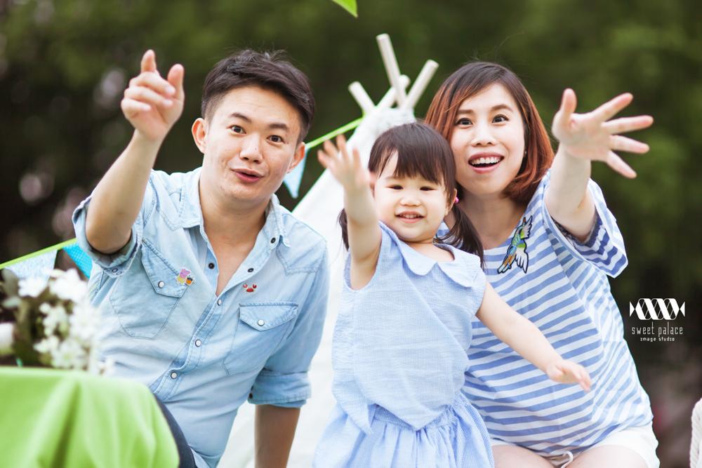 親子寫真推薦兒童攝影價格外拍方案費用