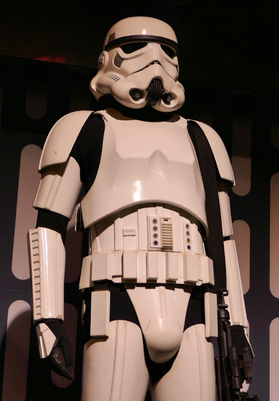 Star Wars Imperial Stormtrooper costume