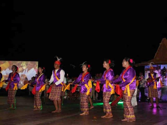 Festival Teluk Jailolo (FTJ) 2019 Jadi Promosi Unggulan Pemkab Halmahera Barat