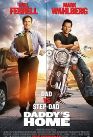 Daddys Home 2015