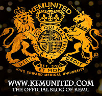 KemUnited logo