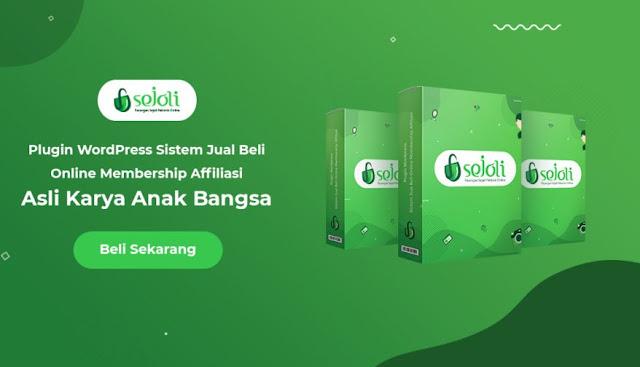Bikin Website Membership Toko Online Pakai Tools Sejoli Plugin Wordpres