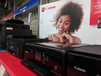printer canon download drivers