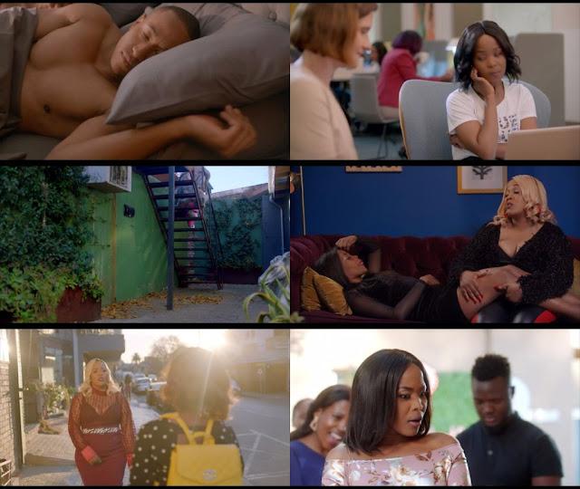Seriously Single (2020) HD 1080p y 720p Latino Dual