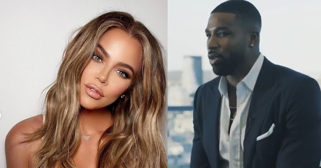 Tristan Thompson flirting Khloe Kardashian via Instagram
