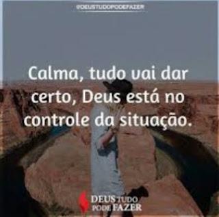 Não se preocupe, Deus suprirá!