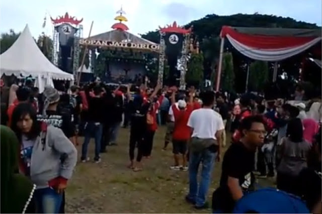 Konser Iwan Fals Di Lampung Sepi Pengunjung, Alasannya Mengejutkan!