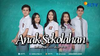 Download Kumpulan Lagu Mp3 Ost Anak Sekolahan SCTV