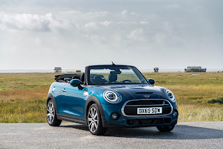 MINI India delivers 512 cars in 2020 with a remarkable growth of 34% in Q4
