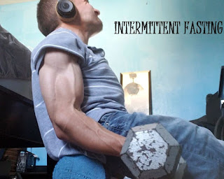 THE BENEFITS OF INTERMITTENT FASTING - HELPS WITH FAT LOSS?