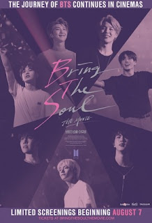 Sinopsis Film Bring The Soul: The Movie (2019)