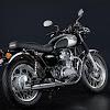 Pilih Retro Kawasaki W175 atau Custom Sendiri ?