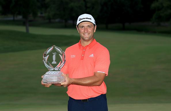 El Memorial Tournament y el nº 1 del PGA Tour para Jon Rahm