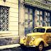 Γιατί τα ταξί είναι κίτρινα