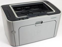 HP LaserJet P1505N Driver Download