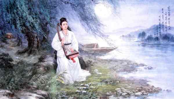 Ryo Ok and Ancient Song Konghuin