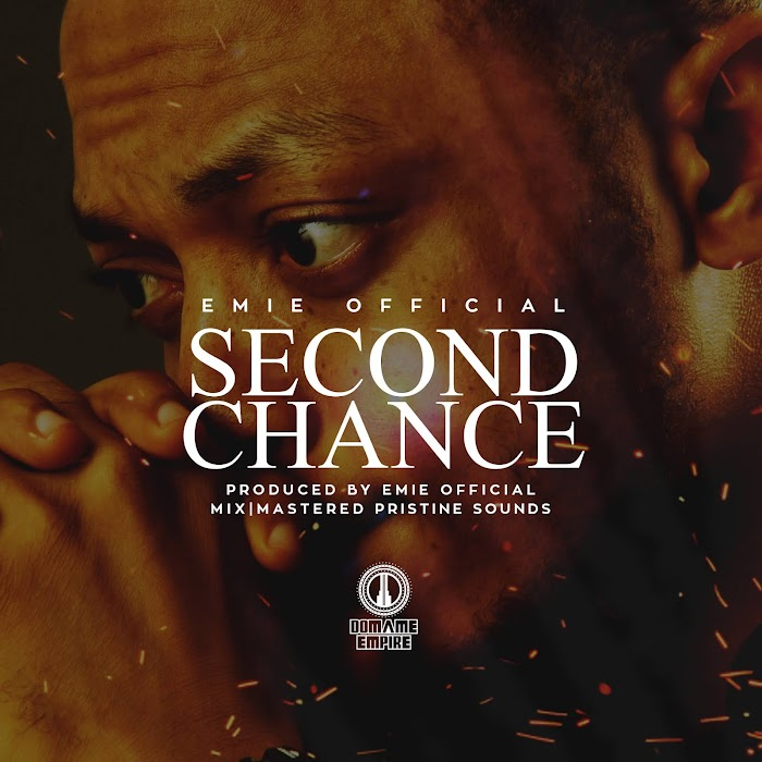 Emie Official - Second Chance