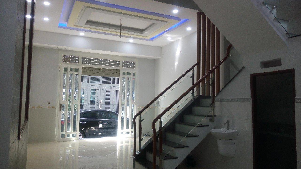 Bán nhà hẻm 480 Mã Lò quận Bình Tân dưới 5 tỷ mới nhất 2021