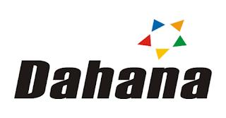 LOKER MT PT DAHANA (PERSERO) MARET 2020