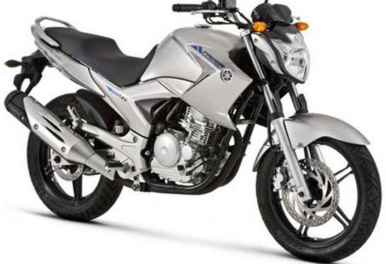 Spesifikasi Dan Harga Yamaha  Scorpio Z Terbaru