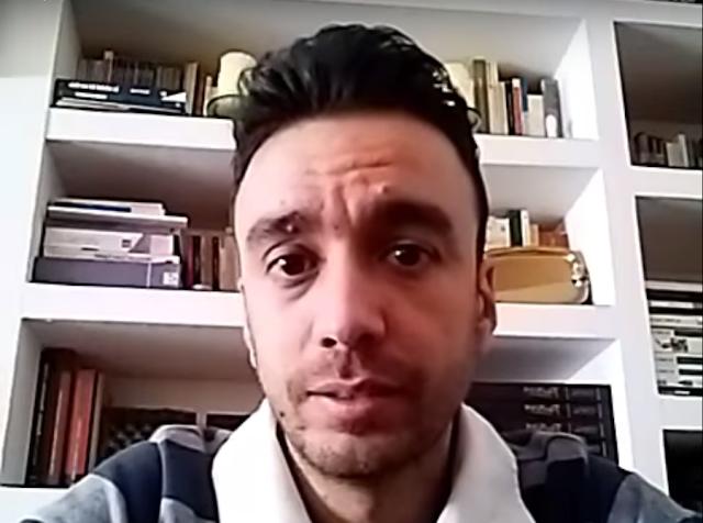 """""""Carta a mis alumnos vagos"""": la lección de vida viral de un profesor"""
