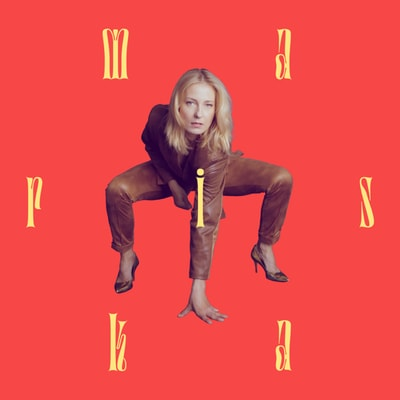 Mariska - Mariska (2019) - Album Download, Itunes Cover, Official Cover, Album CD Cover Art, Tracklist, 320KBPS, Zip album