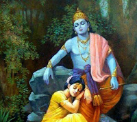 RadhaKrishna : a story of true love