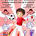 🏃 II Torneo Alevín y Benjamín | 8-9sep