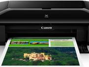 Canon PIXMA iX6810 For Mac, Windows, Linux