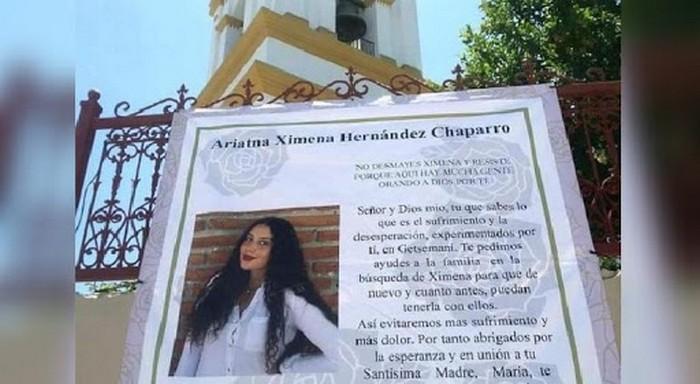 Los Salazar, culpables del Feminicidio de Ximena Hernández, una joven de 16 años embarazada