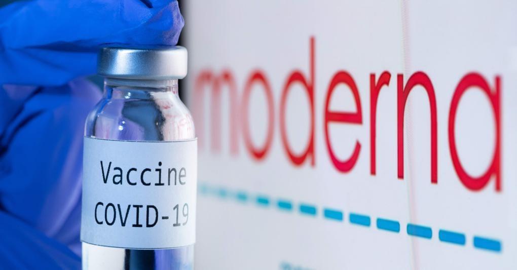 Vaccino Moderna creato settimane prima della pandemia