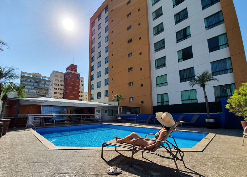 Comfort Suítes Vitória Hotel