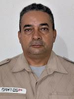 Subtenente Santos