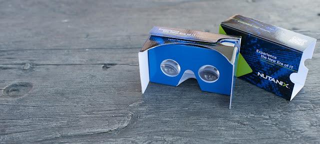 FREE Google Cardboard Headset