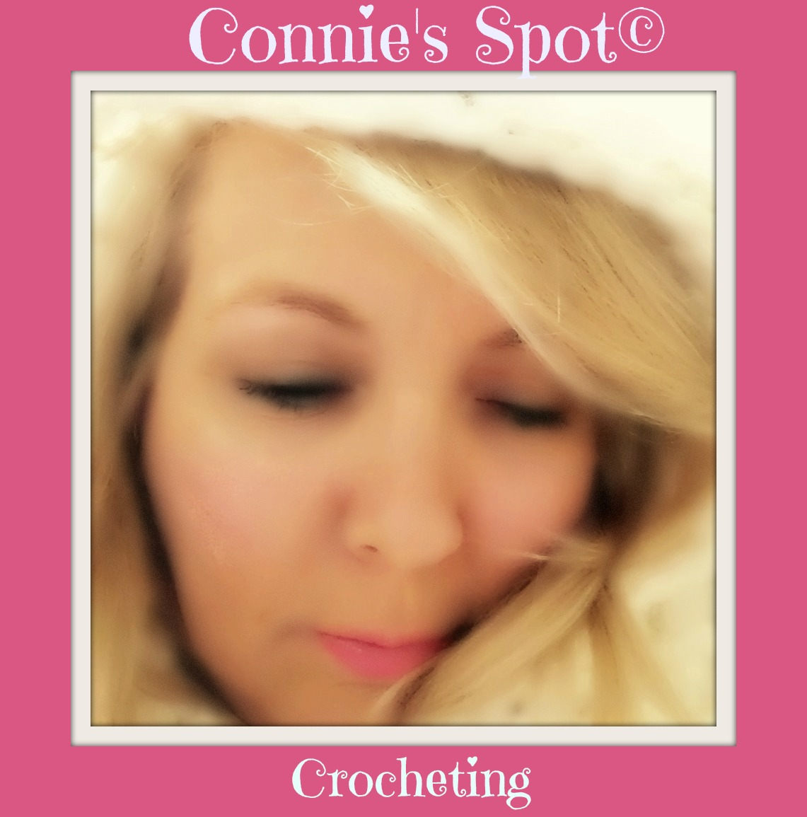 Follow Connie's Spot© On Instagram