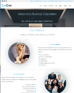 Buxcorp.Com