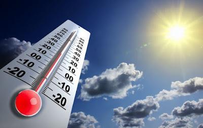 Maroc- Attention à la vague de chaleur dans ces régions à partir de demain
