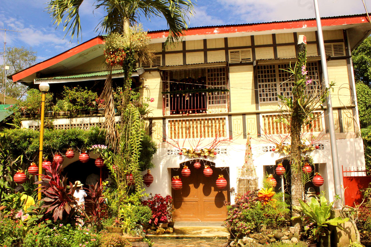 old houses in vinzons camarines norte